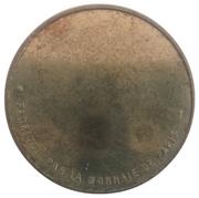 Token - Bicentenaire de la révolution Française (Louis XVI, Marie-Antoinette) – reverse