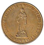 100 Katrientjes - Sint-Katelijne-Waver – reverse