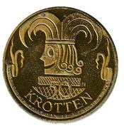 50 Krotten - Halle – reverse