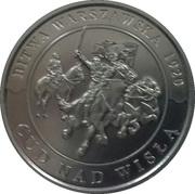 Medal - Battle of Warsaw 1920 – obverse