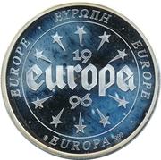 Token - Europe (Finland) – reverse