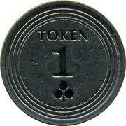 1 Token - Codere – reverse