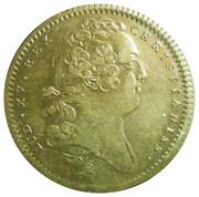 Token - Louis XV Etats d'Artois – obverse