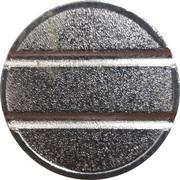 Car Wash Token - OCV (Curtarolo) – reverse