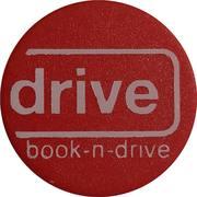Token - Book-n-drive – reverse