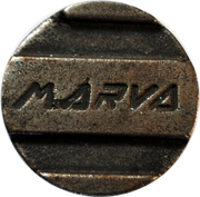 Token - Marva – obverse