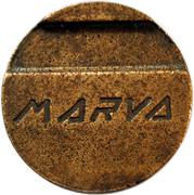 Token - Marva – obverse