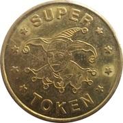 Token - Super Token (27 mm) – obverse