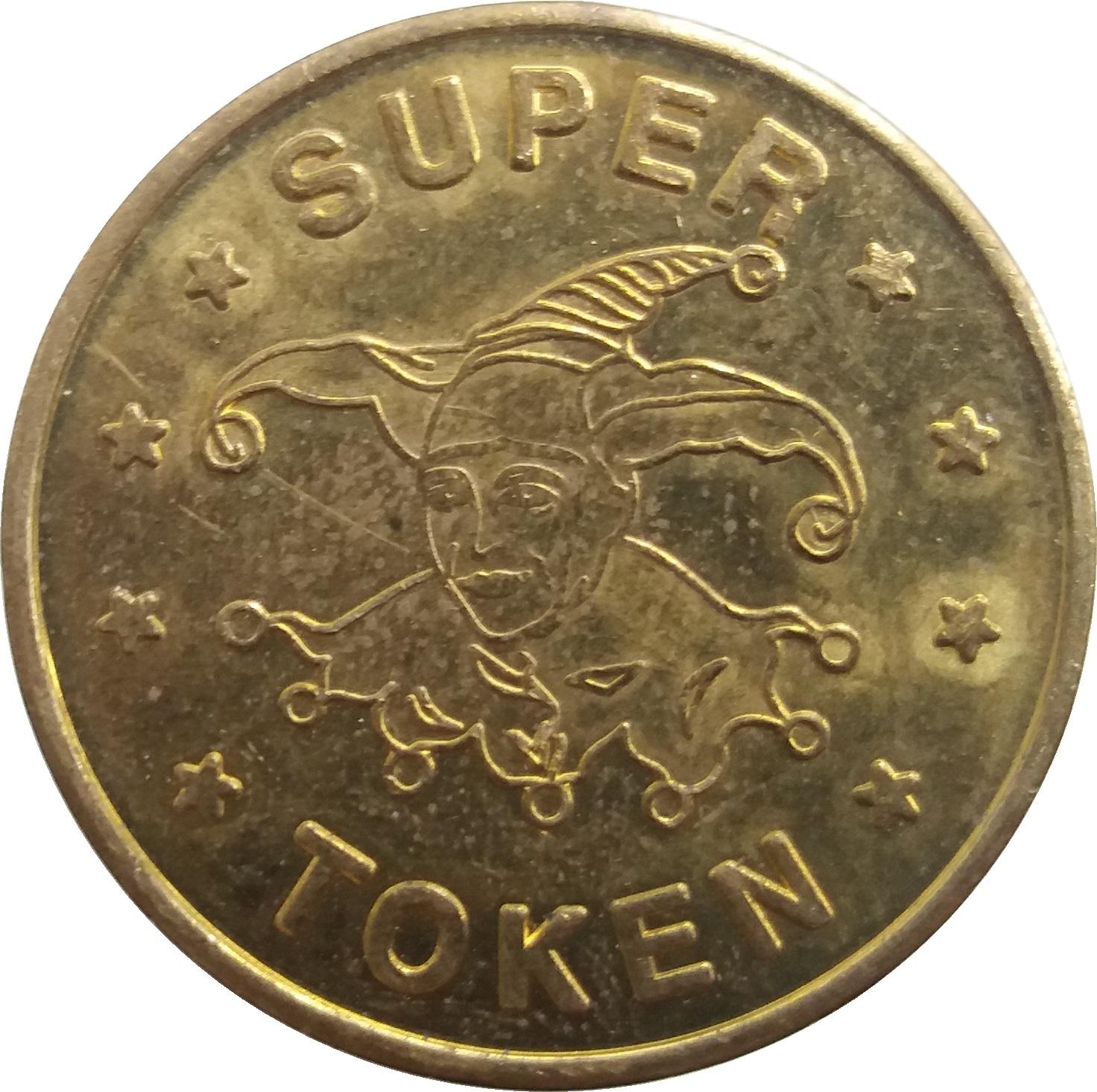 super token indicatori săgeată de opțiuni binare
