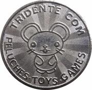 Token - Tridente com (Latisana) – obverse