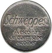 Schweppes – reverse