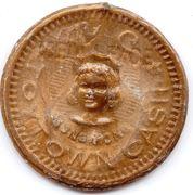 2 New Pence - Toytown Cash (Decimal Token Coin) – obverse