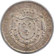 NOTAIRES DU XIXe SIECLE-Notaires d'Amiens 1816 – reverse