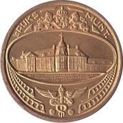 Royal Dutch Mint Set Token - Netherlands – obverse