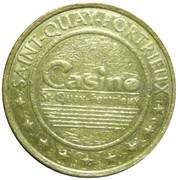 20 Centimes - Casino Saint-Quay-Portrieux – obverse