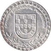 Castello de Guimaraes – obverse
