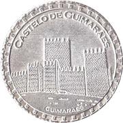 Castello de Guimaraes – reverse