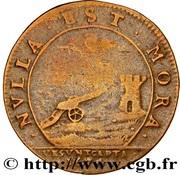 Louis XIV - Franche Comté - Noblesse et villes Conquête définitive de Besançon – reverse