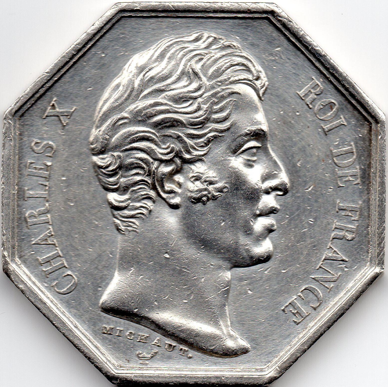 Chambre des notaires de paris tokens numista for Chambre de notaire paris