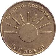 Treuetaler - Sonnen Apotheke (Kulmbach) – obverse