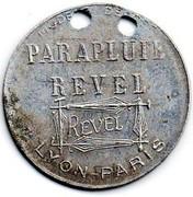 30.00 Prix Fixe - Parapluie Revel – obverse