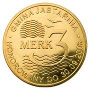 3 Merki - Jurata – reverse