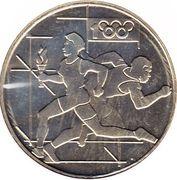 Token - Belgian Olympic Team – reverse