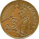3 Jelenie - Jelenia Góra – reverse