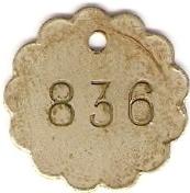 1 Franc - G & N - Lille [59] – obverse