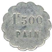 1.5 Kg Pain - Coopérative (Thaon) – reverse