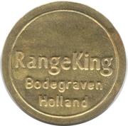 Token - RangeKing (Bodegraven) – obverse