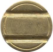 Token - RangeKing (Bodegraven) – reverse
