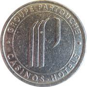50 Cents - Casino Saint-Galmier (Groupe Partouche) – reverse