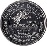 Westlock Dollar - Westlock, Alberta – reverse