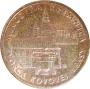 Kremnica - hand-made – obverse