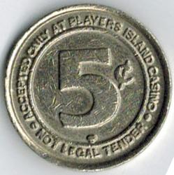 players island casino
