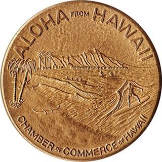 aloha coin value