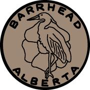 1 Dollar - Barrhead, Alberta – obverse