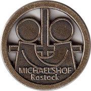 Michaelshof Rostock – reverse