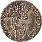 Imitation Florin d'or 1325 de Florence – reverse