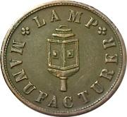 ¼ Penny (Norfolk - Norwich) – reverse