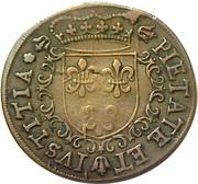 Counter Token - Pietate et Iustitia (Nuremberg) – obverse