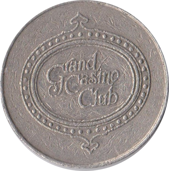 grand casino club
