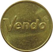 Token - Vendo – reverse