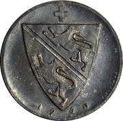 Medallion - 500 Jahre Thurgau – obverse