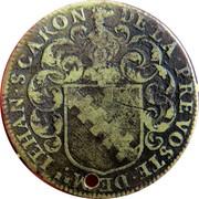 Token - Ile de France - Villes et Noblesse (Jean Scaron, prévot des marchands de Paris) – obverse