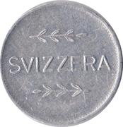 Token - Svizzera – obverse