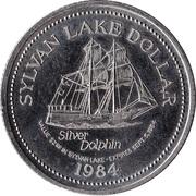 2 Sylvan Lake Dollars - Sylvan Lake, Alberta – reverse