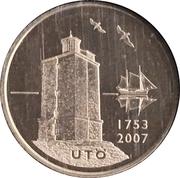 Token - Mint of Finland (Uto) – obverse