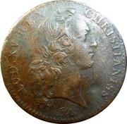 Token - Louis XV (Tresor royal) – obverse